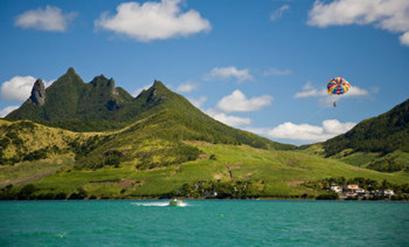 Северное побережье Маврикия